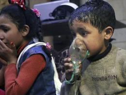 Syria tố cáo Mỹ chuẩn bị dàn dựng các vụ tấn công bằng vũ khí hóa học