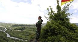 Syria công nhận nền độc lập của Abkhazia và Nam Ossetia