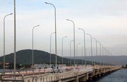 Kiên Giang sau hơn 10 năm thực hiện 'Chiến lược biển Việt Nam' - Bài 2: Phát triển mạnh kinh tế biển gắn với bảo vệ chủ quyền biển - đảo