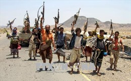 Quân đội Yemen tiến sát cảng Hodeida, Liên hợp quốc bày tỏ sự quan ngại
