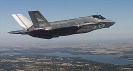 Lựa chọn khó khăn cho F-35: Tàng hình hay giữ liên lạc?
