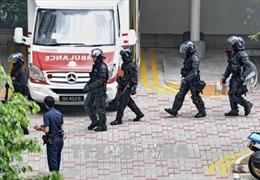 Singapore thắt chặt an ninh trước Đối thoại Shangri-La lần thứ 17