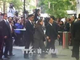 Ngoại trưởng Mỹ gặp 'cánh tay phải' của nhà lãnh đạo Kim Jong-un