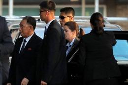 Hình ảnh đầu tiên về cựu Tướng tình báo Triều Tiên tại Mỹ