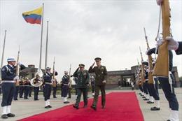 Động thái nguy hiểm khi Colombia trở thành nước Mỹ Latinh đầu tiên gia nhập NATO