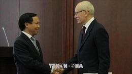 Đẩy mạnh hợp tác giữa các địa phương Việt Nam và Cộng hòa Bashkortostan - Nga
