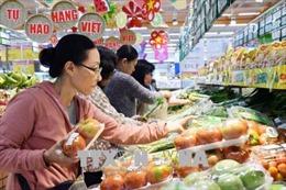 Kết nối để tăng nhận diện và mở ra không gian phát triển cho hàng Việt