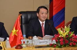 Việt Nam - Singapore đẩy mạnh hợp tác giao lưu nhân dân và văn hóa