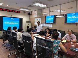 Không loại trừ khả năng dịch bệnh Ebola tràn vào Việt Nam
