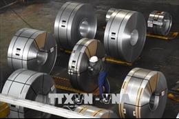 Ngành luyện kim Mexico dự báo thiệt hại 2 tỷ USD/năm do thuế thép của Mỹ