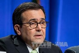 Mexico công bố biện pháp thuế đáp trả Mỹ