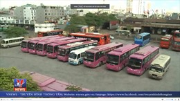 Vì sao lái xe khách tuyến Thái Bình – Giáp Bát xin dừng hoạt động?