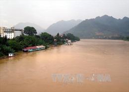 Thời tiết ngày Quốc tế thiếu nhi 1/6: Cả nước có mưa dông