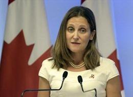 Canada nhanh chóng áp thuế trả đũa lên hàng loạt mặt hàng của Mỹ