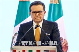 Mexico lập tức áp thuế trả đũa Mỹ
