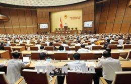 Bên lề Kỳ họp thứ 5, Quốc hội Khóa XIV: Giải pháp điều chỉnh Luật Quy hoạch