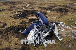 Vụ rơi MH17: Malaysia tuyên bố không có bằng chứng thuyết phục về sự liên quan của Nga