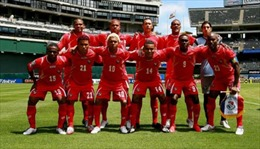 World Cup 2018: Panama lên kế hoạch 'đổ bê tông' trước đội tuyển Bỉ