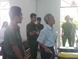 Hủy án treo, giữ y án tù giam 3 năm trong vụ dâm ô trẻ em ở Bà Rịa - Vũng Tàu