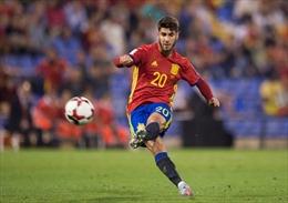 WORLD CUP 2018: Tây Ban Nha đặt niềm tin vào sức trẻ