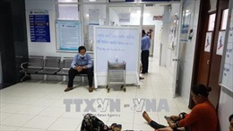 TP Hồ Chí Minh phát hiện chùm ca bệnh 16 người nhiễm cúm A/H1N1
