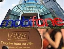 Kỷ luật ông Lê Mạnh Hà, Nguyễn Trọng Dũng do liên quan vụ MobiFone mua AVG