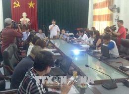 Hải Dương đẩy mạnh truyền thông trước Lễ hội vải thiều Thanh Hà