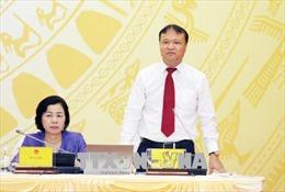 Bộ Công Thương ủng hộ rút dự án thép Việt-Trung khỏi danh sách 12 dự án thua lỗ nghìn tỷ