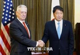 Đối thoại Shangri-La 2018: Nhật Bản tránh cụm từ 'sức ép' đối với Triều Tiên