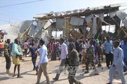Mỹ tiêu diệt 12 phần tử khủng bố al-Shabab gần thủ đô Somalia