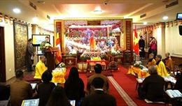 Hoan hỉ lễ Phật Đản tại Liên bang Nga