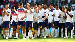 Giao hữu trước thềm World Cup: Anh mừng, Đức giận và Neymar trở lại