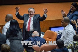 Ông Raul Castro sẽ đứng đầu Ủy ban Cải cách Hiến pháp Cuba