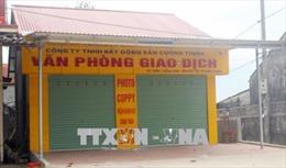 Ngăn bong bóng bất động sản tại Vân Đồn, Bắc Vân Phong và Phú Quốc