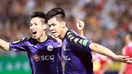 Vòng 11 V-League 2018 Nuti café: Hà Nội FC phô trương sức mạnh