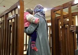 Một phụ nữ Pháp nhận án chung thân vì tham gia IS