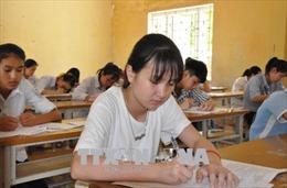Kỳ thi lớp 10 tại Hưng Yên: Đề thi sát chương trình, đánh giá đúng năng lực thí sinh