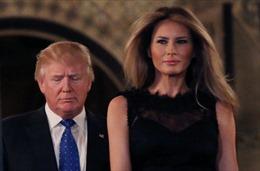 Đệ nhất phu nhân Melania sẽ vắng bóng tại G7 và Hội nghị Thượng đỉnh Mỹ-Triều