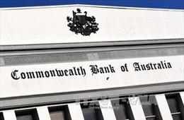 Ngân hàng lớn nhất của Australia nhận án phạt nửa tỷ USD