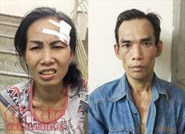 Nổ súng tóm gọn cặp đôi giật Iphone ở trung tâm TP Hồ Chí Minh