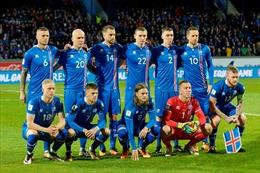 World Cup 2018: Bảng D: Iceland - Viết tiếp điều thần kỳ