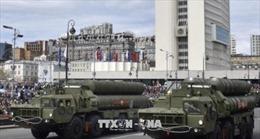 Nga nâng cấp hệ thống huấn luyện cho lực lượng phòng không và không quân