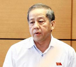 Đồng chí Phan Ngọc Thọ được bầu làm Phó Bí thư Tỉnh ủy, Chủ tịch UBND tỉnh Thừa Thiên-Huế