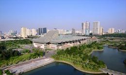 Quy chế quản lý quy hoạch kiến trúc khu vực xung quanh Trung tâm Hội nghị quốc gia