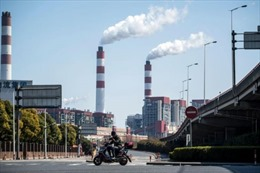 Trung Quốc kêu gọi các tòa án chú trọng xét xử các vụ án môi trường