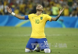 WORLD CUP 2018: Brazil - 'Người khổng lồ' tỉnh dậy sau cú tát lịch sử
