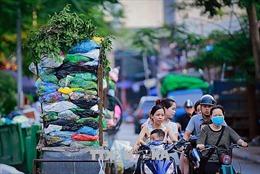 Nỗi ám ảnh chất thải nhựa, túi nilon rác