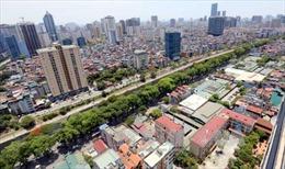Tương tác giữa không gian kiến trúc và hạ tầng đô thị