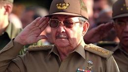 Có gì trong lời chúc sinh nhật cựu Chủ tịch Cuba của nhà lãnh đạo Kim Jong-un?