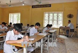 Thí sinh thi lớp 10 sẽ bị trừ điểm hoặc hủy kết quả thi khi nào?